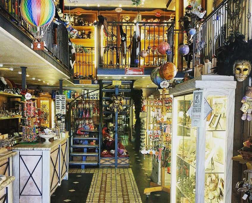 Магазин Al Sogno - фото