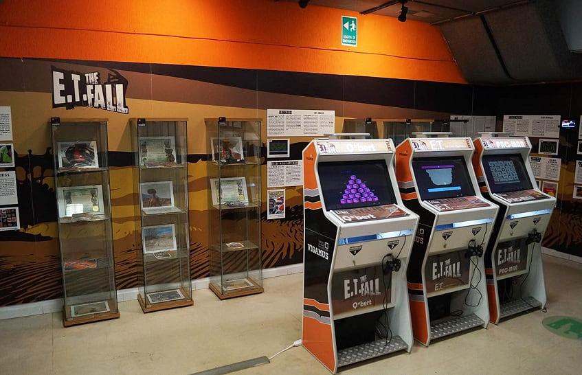 Vigamus — музей видео игр в Риме - фото