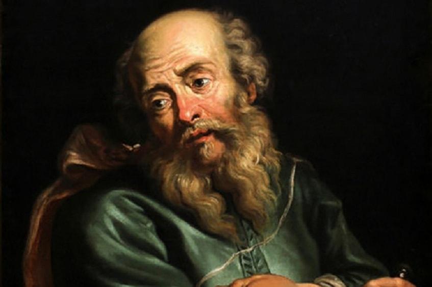 Галилео Галилей - фото