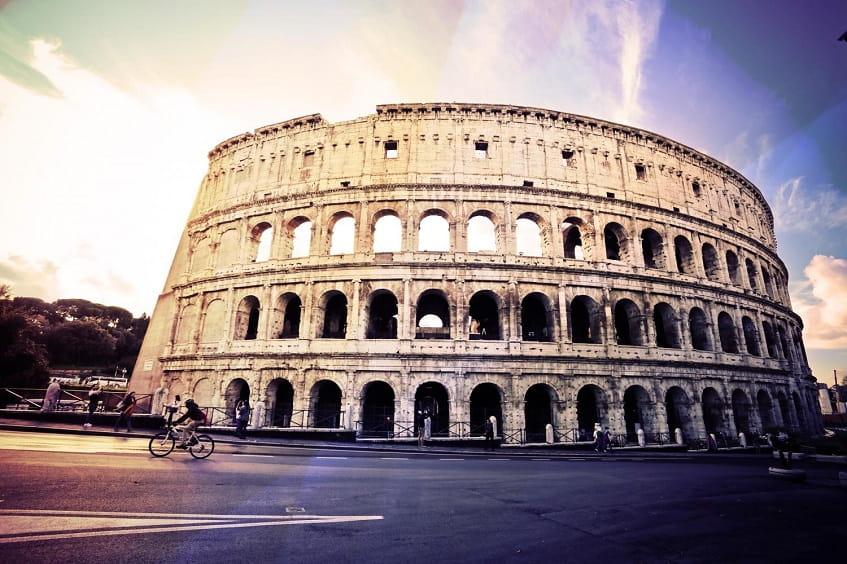 Символ Рима - фото