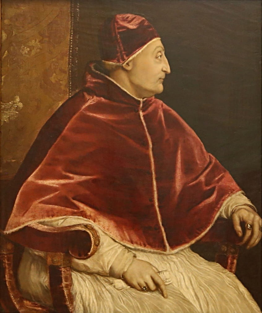 Папа Сикст IV - иллюстрация